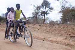"29 Buffalo Bikes for Africa - the current state of our fundraising project!  Check out the World Bicycle Relief story about Velosophics and help us to spread the word of the ""Power of Bicycles""!"