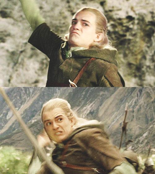 awpippin:  →Best of Legolas