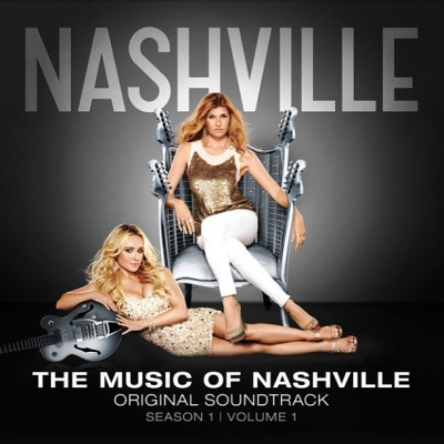 I am not a country fan, but I am obsessed with ABC's #Nashville.