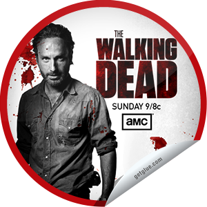 I just unlocked the The Walking Dead: Clear sticker on GetGlue                      20192 others have also unlocked the The Walking Dead: Clear sticker on GetGlue.com                  Since they are outgunned against the Governor's forces, Rick undertakes a mission to get more weapons. Share this one proudly. It's from our friends at AMC.