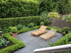 (via Great Contemporary Patio - Zillow Digs)