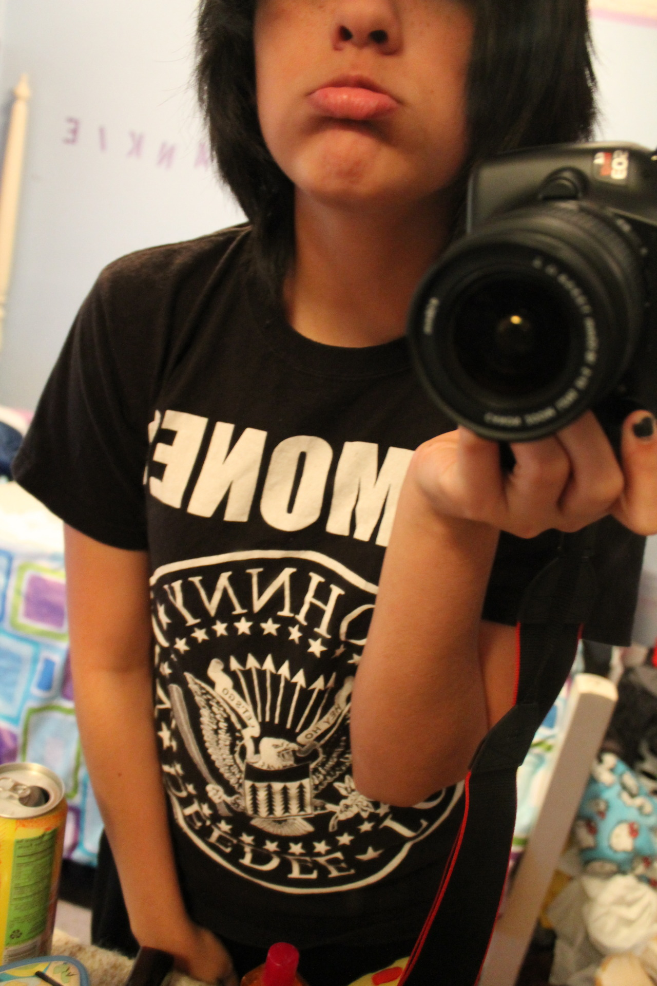 my new camera, canon rebel t3 <3
