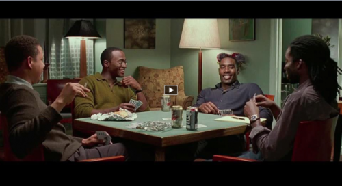 "clutchmag:  FIRST LOOK: ""The Best Man Holiday"" Trailer  Our favorite characters from the ""Best Man"" — Harper Stewart (Taye Diggs), Jordan Armstrong (Nia…  View Post"