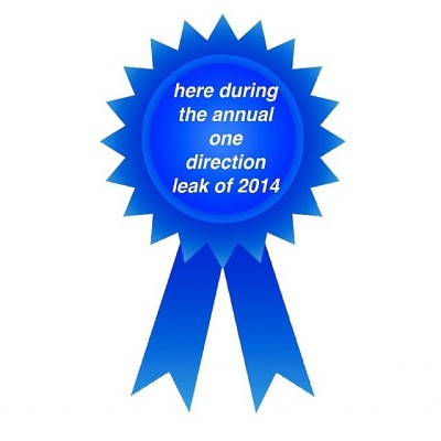 someone dmed me this ribbon on twitter so -bria