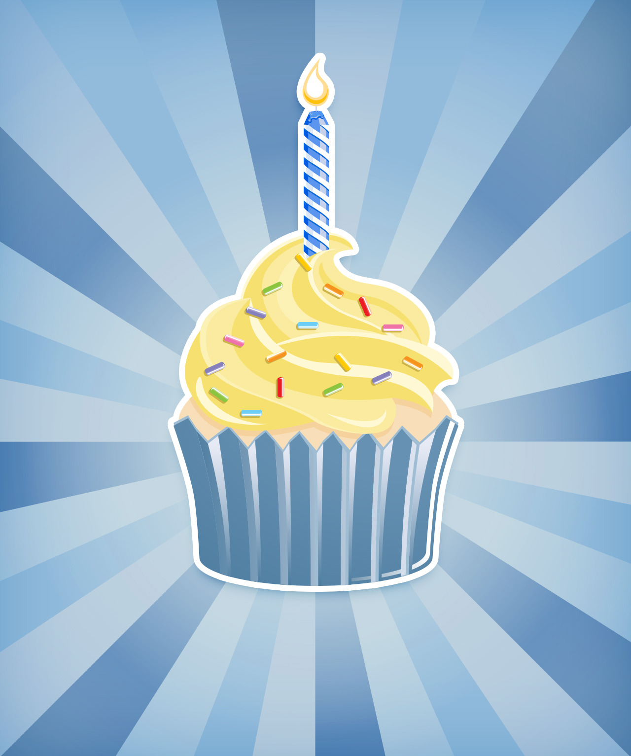 CLU Wellness Programs turned 1 today!