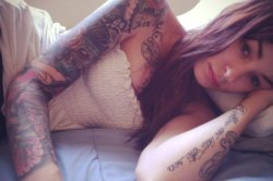 tattoolovehome:  I had no idea kissing was so important! http://bit.ly/16RE1QP