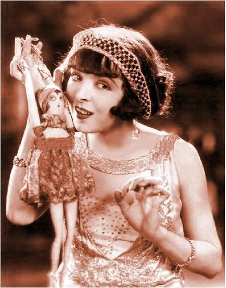 maudelynn:  Colleen Moore in The Perfect Flapper c.1925