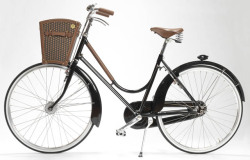 La Malle Bicyclette by Moynat