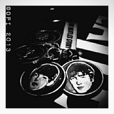 -paul&john-  #beatles #keychain #bw #blackandwhite #mono #monochromatic #collection #random #instagood #instadaily #photography #picoftheday #photooftheday