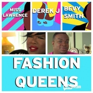I'm watching Fashion Queens                        21 others are also watching.               Fashion Queens on GetGlue.com