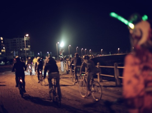 Congratulations! futurecapetown:  Good Bicycle Week in Cape Town  Promenade becomes a shared space The past week has been a good week for bicyclists in Cape Town,…  View Post