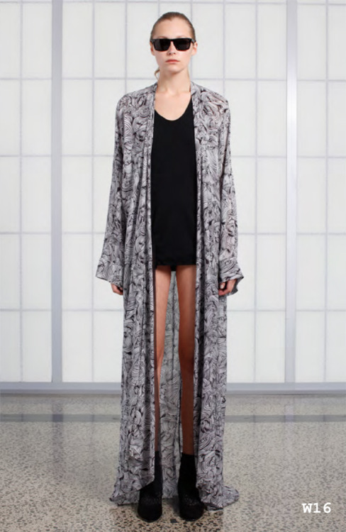 blogged : Zambesi SS 13/14 - lookbook & detailsView Post