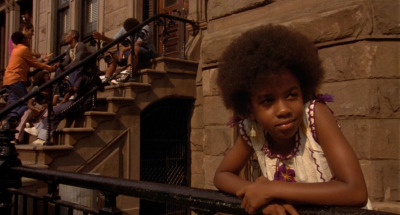 divalocity:  currentlyeliseblogs:  Thank you @SpikeLee   A CLASSIC: CROOKLYN