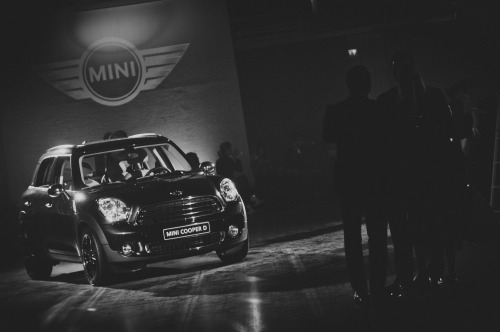 Photography / For Commercial Use Client: Gruppo BMW - MINI italia / BMW Group  - MINI italy Work: Evento Mini a Verona - All 4 U / Mini Event in Verona - All 4 U