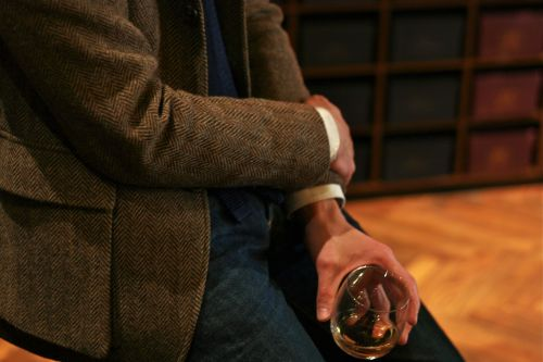 abitofcolor:  Time for Tweed