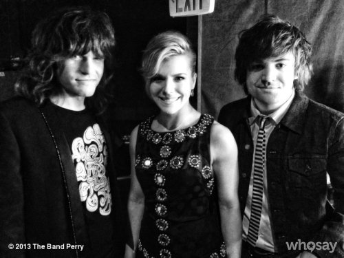.@AmericanIdol #TheBandPerryIdol #IdolFinaleView more The Band Perry on WhoSay
