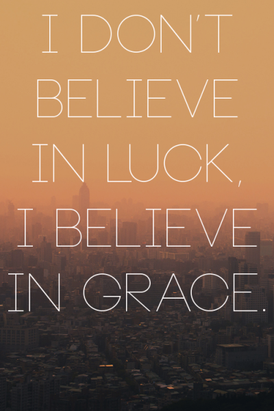 "spiritualinspiration:  ""It is through Him that we have received grace (God's unmerited favor) and [our] apostleship to promote obedience to the faith and make disciples for His name's sake among all the nations"" (Romans 1:5, AMP) When you receive God's grace in your life, you are receiving His favor. Not only is grace God's favor, but it's also His supernatural empowerment. God's grace enables you to accomplish more and be more effective both in your own life and in building the kingdom of God. With grace and favor, you can make a difference in the lives of the people around you. You can ""promote faith"" by living a life of love."