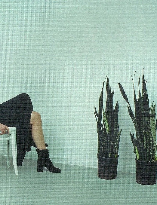 mark borthwick for maison martin margiela autumn/winter 1998