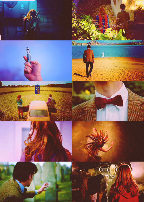 Screencap meme - Doctor Who | Faceless