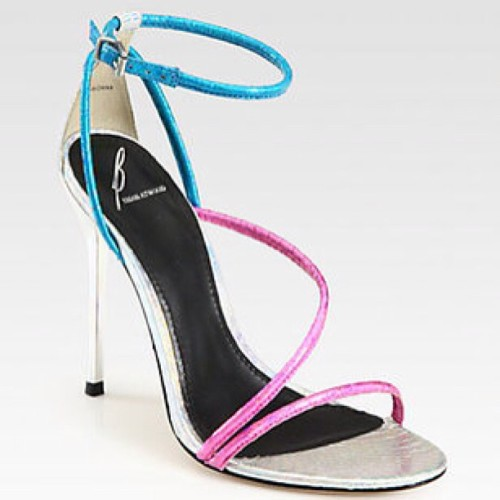 Swanky Shoe Pic of the Day: B Brian Atwood