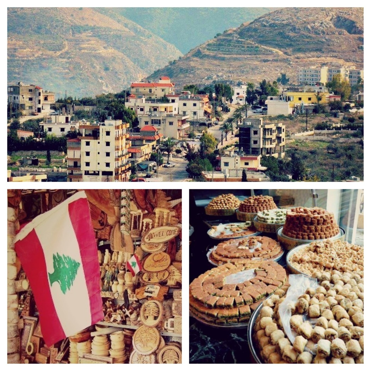 roqayya:  Home: Arab Salim, south Lebanon