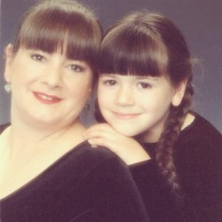 #flashback #1999 #mommy & #myself I love you so much, I don't understand a mothers love, but one day I will, I have no idea how you are still here to tell me goodnight and support me day by day & help me manage my business. You are by far one of the most incredible people I know, you are amazingly strong, beautiful, caring, trusting and loving. You have so many talents I can hardly keep up with them. I love you, & thank you for loving me. #happymothersday #2013 ❤