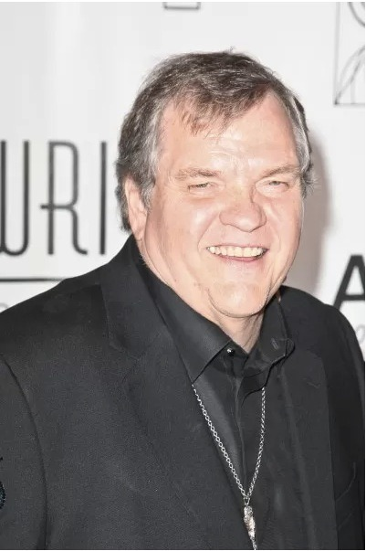 Due to recent health problems, Meat Loaf had to pull out of yet another concert in Great Britain over the weekend. We certainly hope it's nothing too serious and that he gets better soon!