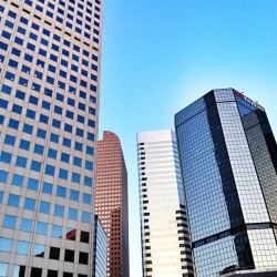 #denver #buildings #spring