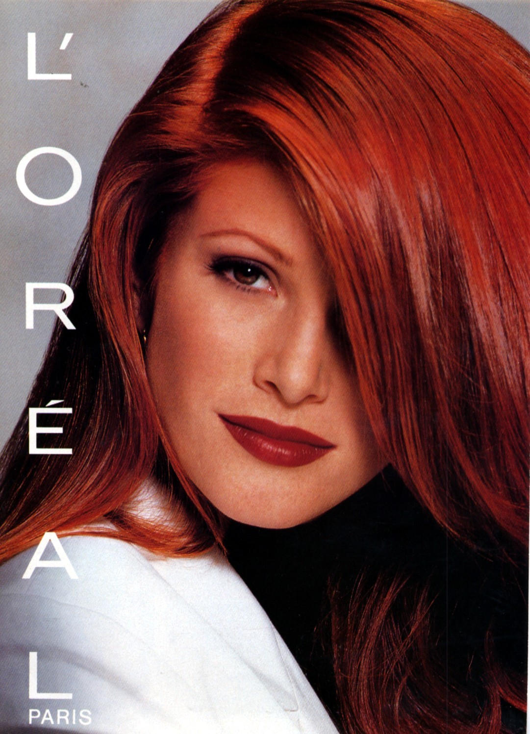 Angie everhart L'ore