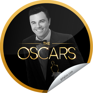 I just unlocked the The Oscars 2013 sticker on GetGlue                      13798 others have also unlocked the The Oscars 2013 sticker on GetGlue.com                  You're cracking up as the man of many voices, Seth McFarlane hosts The Oscars! Who will win tonight? Thanks for watching The Oscars on ABC and visit http://Oscar.com for more funny moments with Seth! Share this one proudly. It's from our friends at ABC.
