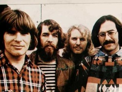 theswinginsixties:  Creedence Clearwater Revival