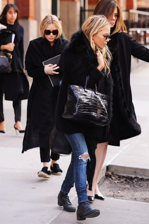 (via Olsen Twins | Fashionista)