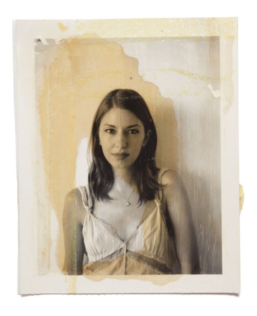 bohemea:  Sofia Coppola by Diego Uchitel
