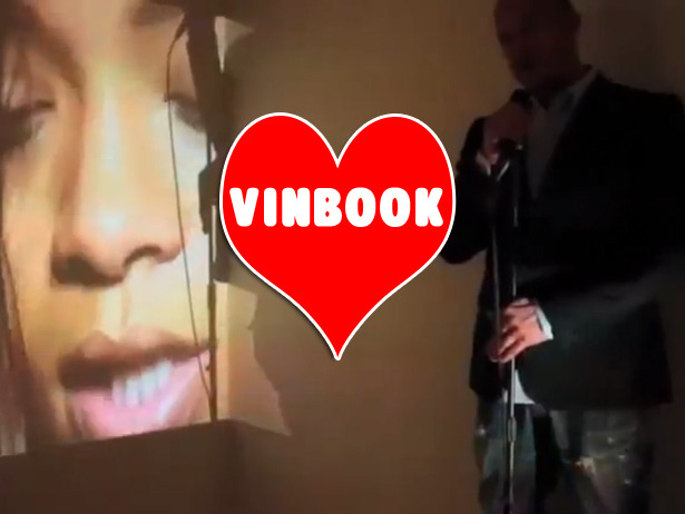 "Vin Diesel covers Rihanna's ""Stay."" Yep."