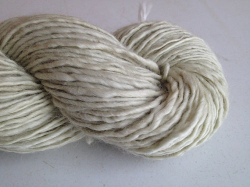 Naturally Dyed Baby Alpaca Yarn