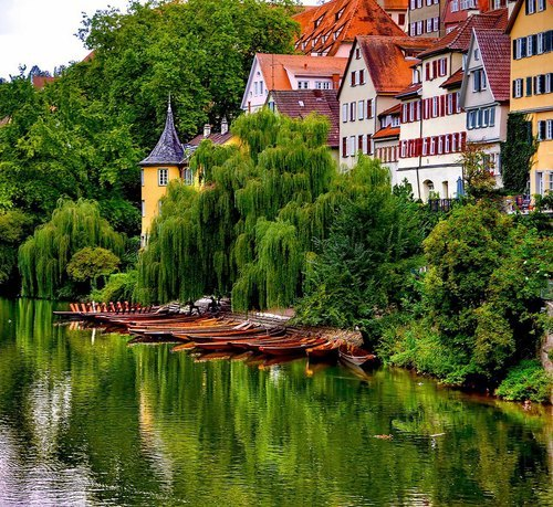 summer-never-lasts:  Tübingen ♥ Germany | via Facebook on We Heart It. http://weheartit.com/entry/61460796