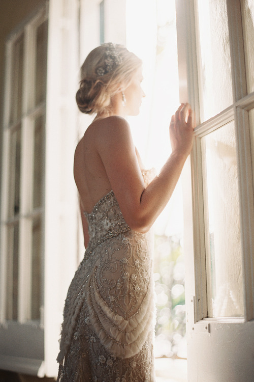 forever-classyx:  So pretty!