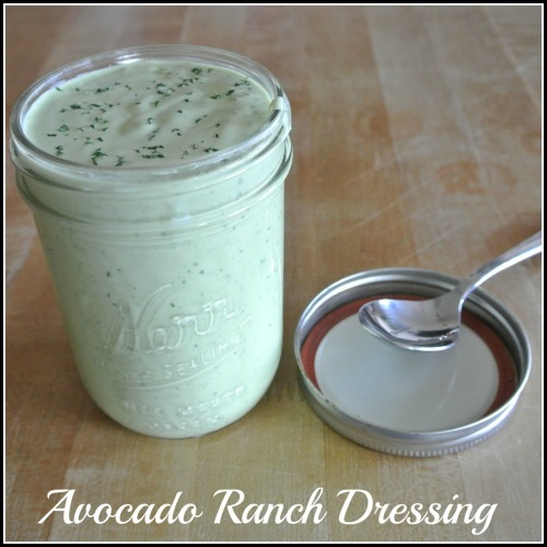 Finally a very healthy creamy ranch dressing that tastes sinful! http://whatsfordinner-momwhatsfordinner.blogspot.com/2013/05/creamy-avocado-ranch-dressing.html