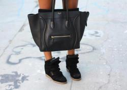 Amazing #celine #bag  #fashion #love