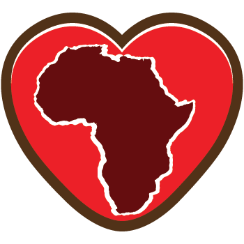 Oju Africa emoticons for the continent.