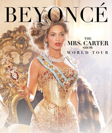 The Mrs. Carter Show World Tour ❤ 18 maggio 2013 Milan