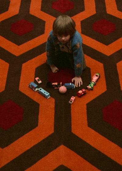 vintagegal:  The Shining (1980)