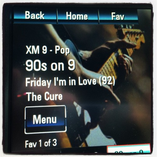 The Cure I agree! #Friday #Weekend  (at calle ocho)