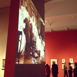 #HansRichter opens Sunday @LACMA #film #art #architecture  (at The Resnick Pavilion)