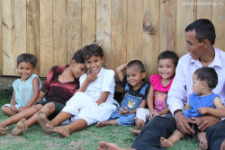 Sipacate, Guatemala In honor of International Day of Families today, will you take a moment to pray for families throughout developing nations like Alberto's family in Guatemala? Thanks to a new set of tools and a stock of spare parts, Alberto is now able to provide food and proper care for his children by repairing bicycles. Please pray for continued success for Alberto and for others like him working hard to support their families. Sign Up to get Photo Prayer of the Day sent to your inbox!