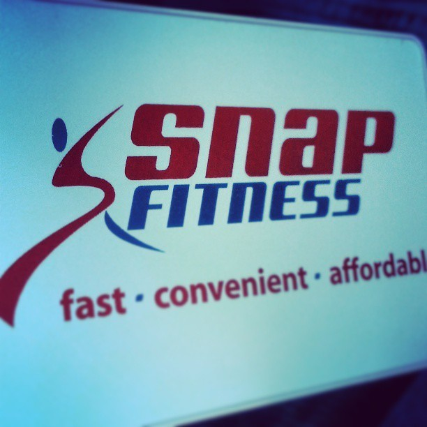 Time to get back in the gym! #workout #snap #fitness