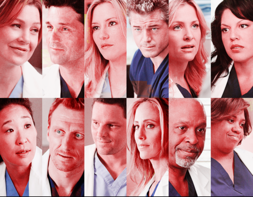 seattlegracemercy-westrpg:  Brand new AU Grey's Anatomy RPG searching for players. Set at the beginning of season 6, George, Izzie and Addison are still here. Your characters. You choose how you want their lives to plan out. Their lives are in your hands. [all characters are open, original characters accepted] | CHARACTERS | RULES | FORM | SUBMIT |