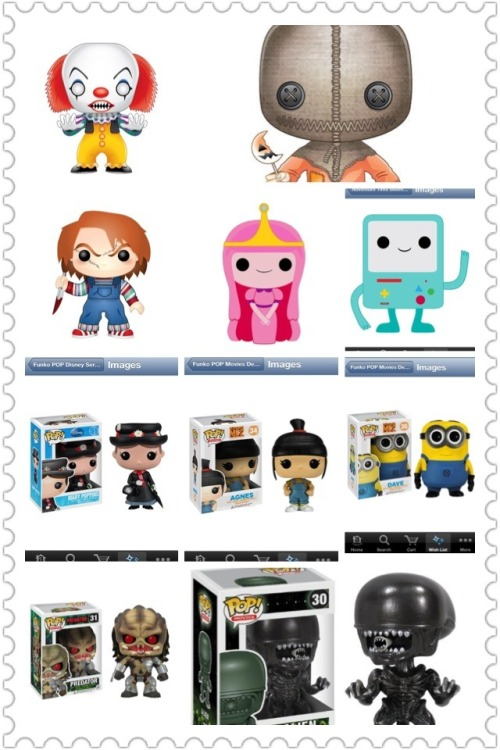 This is have to have soon or must die Funkos!