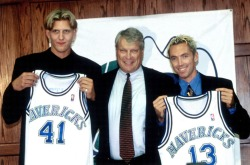 Hit-Making A&R Don Nelson just signed the hottest new boy band.