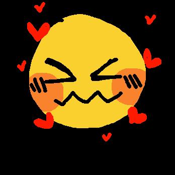 swordknight:  cursed emoji this….. cursed emoji that….. how about nice emoji :)(free to use w/o credit!) #discord emotes#use